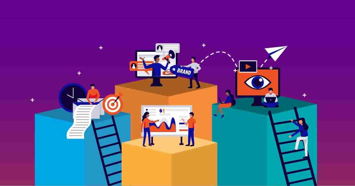 digital marketing strategy ocey phillips