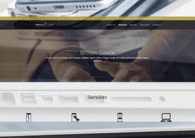 #oceyphillips Digital & technology projects (7)