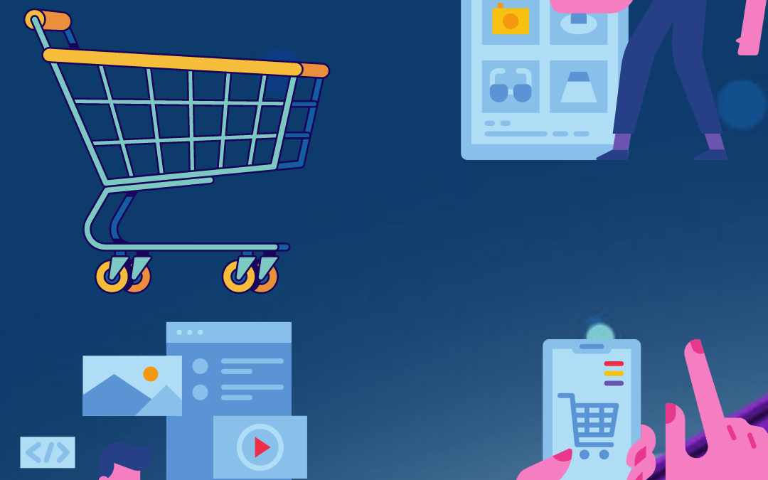 Ecommerce personalization: 5 steps to success