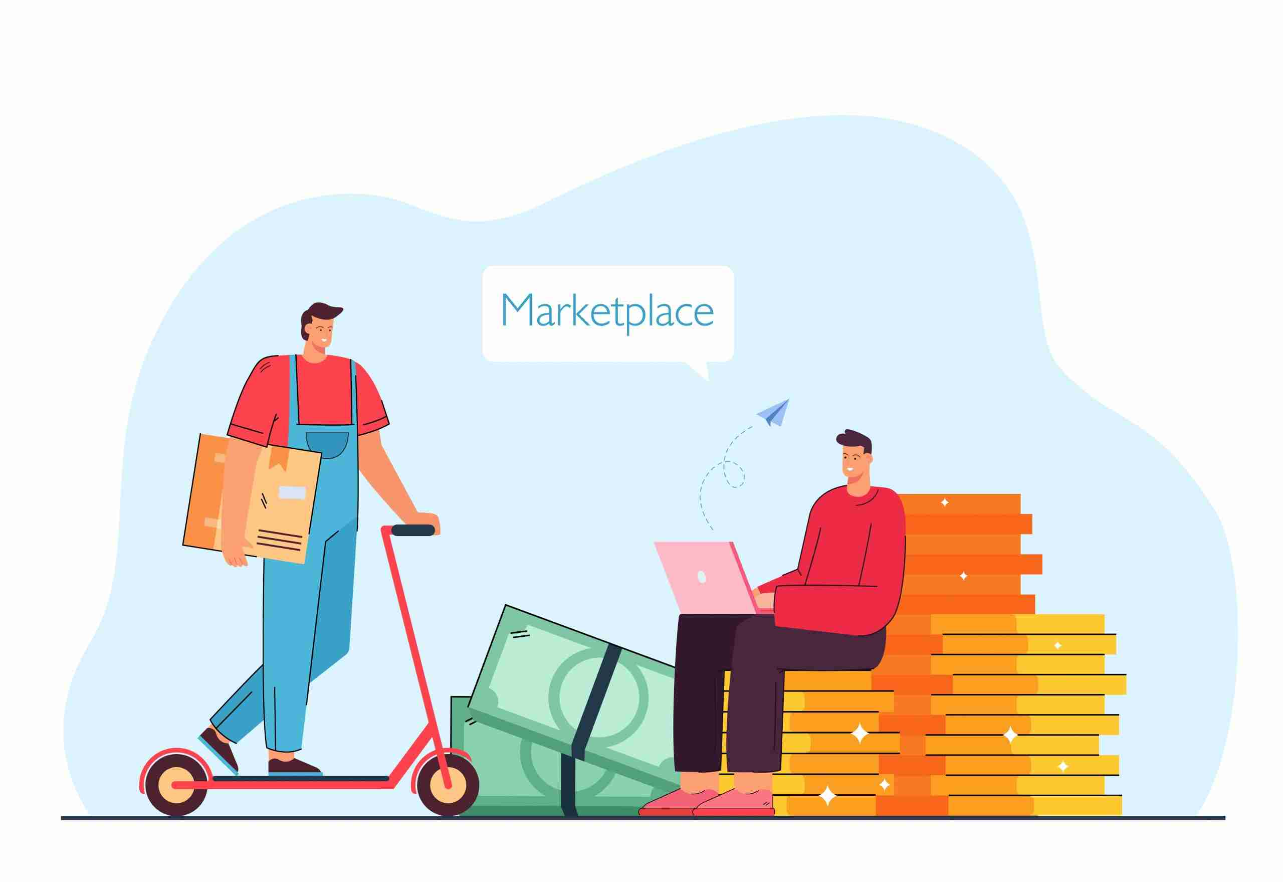 Online Marketplaces: 10 tips to guide your idea to success
